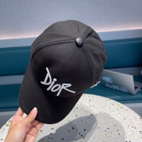 Cheap Christian Dior Caps #857130 Replica Wholesale [$34.00 USD] [W#857130] on Replica Christian Dior Caps