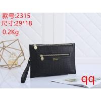 Christian Dior Messenger Bags #857189