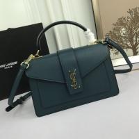 Yves Saint Laurent YSL AAA Messenger Bags For Women #857341