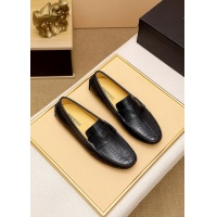 Armani Leather Shoes For Men #857531