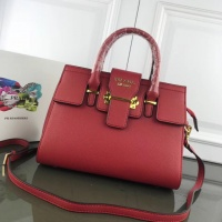 Prada AAA Quality Handbags For Women #857697