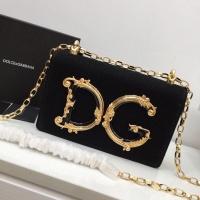 Dolce & Gabbana D&G AAA Quality Messenger Bags For Women #857794