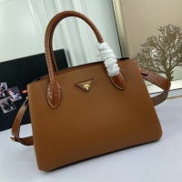 Prada AAA Quality Handbags For Women #857804