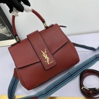 Yves Saint Laurent YSL AAA Messenger Bags For Women #857832