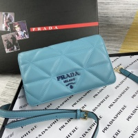 Prada AAA Quality Messeger Bags For Women #858143