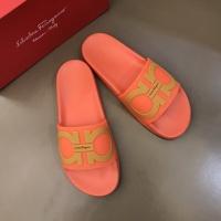 Ferragamo Slippers For Men #858157