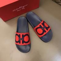 Ferragamo Slippers For Men #858158