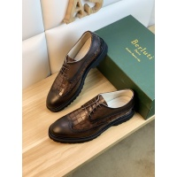 Berluti Leather Shoes For Men #858180