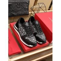 Ferragamo Shoes For Men #858196