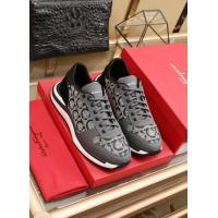 Ferragamo Shoes For Men #858197