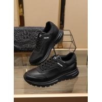 Prada Casual Shoes For Men #858217