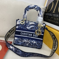 Christian Dior AAA Quality Messenger Bags For Women #858271