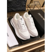 Armani Casual Shoes For Men #858411