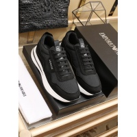 Armani Casual Shoes For Men #858412