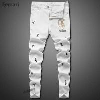 Ferrari Jeans For Men #858453