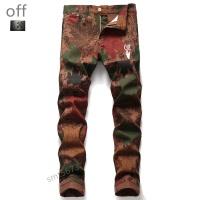 Off-White Jeans For Men #858457