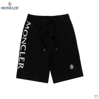 Moncler Pants Short For Men #858650