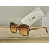 Versace AAA Quality Sunglasses #858725
