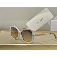 Versace AAA Quality Sunglasses #858728