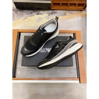 Armani Casual Shoes For Men #858863