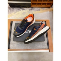 Armani Casual Shoes For Men #858864
