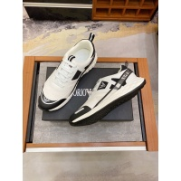 Armani Casual Shoes For Men #858865
