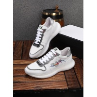 Armani Casual Shoes For Men #859048