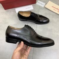 Ferragamo Leather Shoes For Men #859314