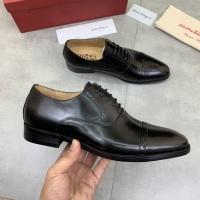 Ferragamo Leather Shoes For Men #859321