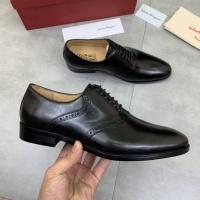 Ferragamo Leather Shoes For Men #859323
