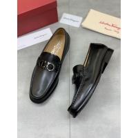 Ferragamo Leather Shoes For Men #859324