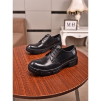 Prada Leather Shoes For Men #859359