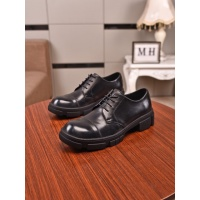 Prada Leather Shoes For Men #859362