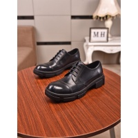 Prada Leather Shoes For Men #859363