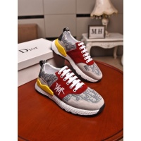 Christian Dior Casual Shoes For Men #859383