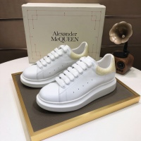 Alexander McQueen Casual Shoes For Women #859430