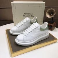 Alexander McQueen Casual Shoes For Women #859431