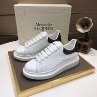 Alexander McQueen Casual Shoes For Women #859432