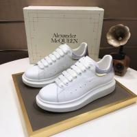 Alexander McQueen Casual Shoes For Women #859433