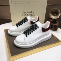 Alexander McQueen Casual Shoes For Women #859434