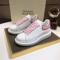 Alexander McQueen Casual Shoes For Women #859436