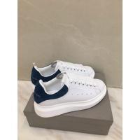 Alexander McQueen Casual Shoes For Women #859459