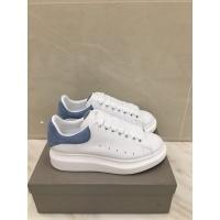 Alexander McQueen Casual Shoes For Women #859460