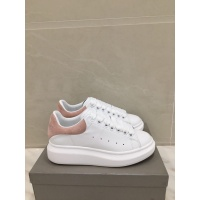 Alexander McQueen Casual Shoes For Women #859461