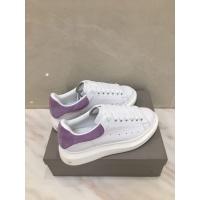Alexander McQueen Casual Shoes For Women #859463