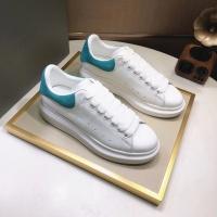 Alexander McQueen Casual Shoes For Women #859465