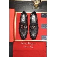 Ferragamo Leather Shoes For Men #859555