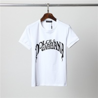 Dolce & Gabbana D&G T-Shirts Short Sleeved For Men #859842