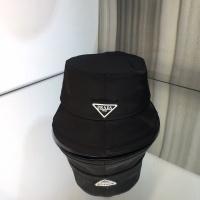 Prada Caps #859850
