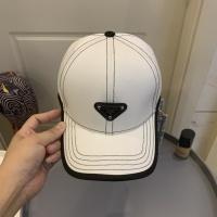 Prada Caps #859862